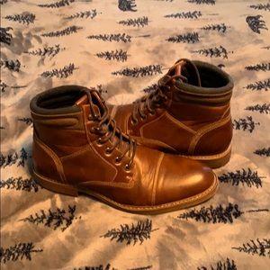 Sonoma Goods For Life Graham Mens Ankle